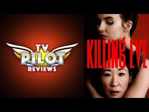 Should I Watch BBC's Killing Eve - TV Pilot Reviews | AfterBuzz TV