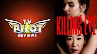 Should I Watch BBCs Killing Eve - TV Pilot Reviews | AfterBuzz TV