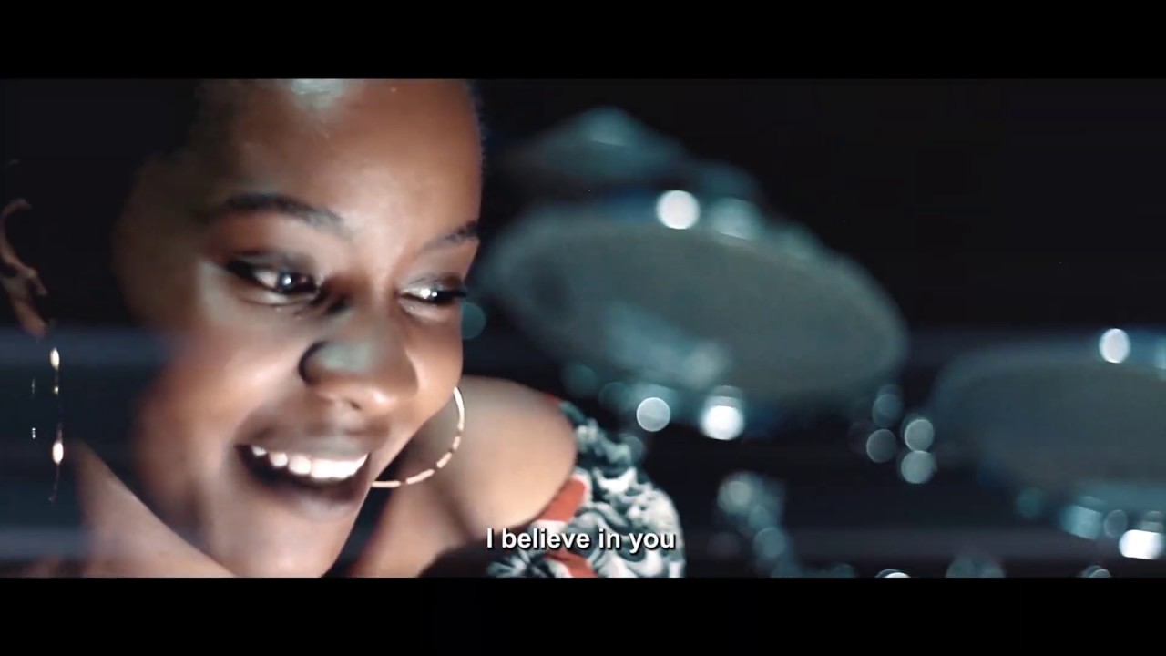 Download Rogate Kalengo - Ephesians 1:19/Mwisho wa Jitihada (Official Music Video)