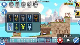 AngryBirdsFriendsPeep15-02-2018 level 5