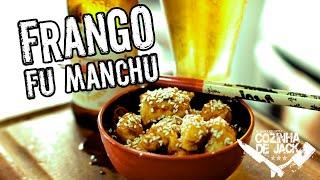 Frango Fu Manchu - A Maravilhosa Cozinha de Jack S03 E08
