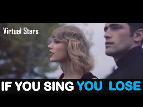 | IF YOU SING YOU LOSE | From Virtual Stars