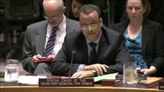 هادي يرفض إقامة حكومة ائتلافية مع الحوثيين