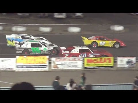 Super Stocks MAIN 10-6-18 Petaluma Speedway