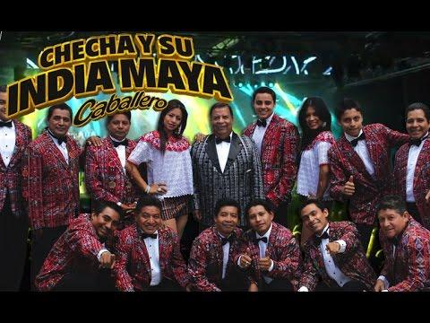 Checha y su India Maya - Concierto Disfruta El 69 Aniversario