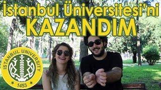İstanbul Üniversitesini Kazandım! Ne Yapmalıyım?