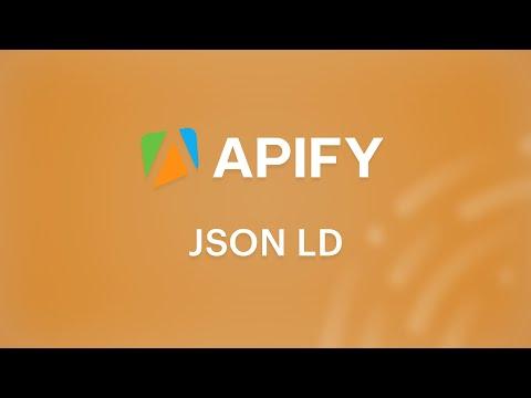 JSON LD
