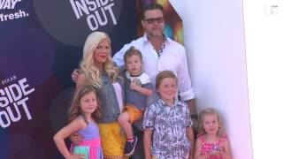 Tori Spelling Is Pregnant, Expecting Fifth Child With Dean McDermott