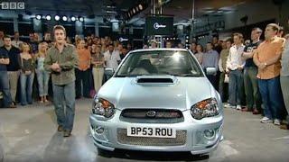 Mitsubishi Evo 8 Review | Top Gear