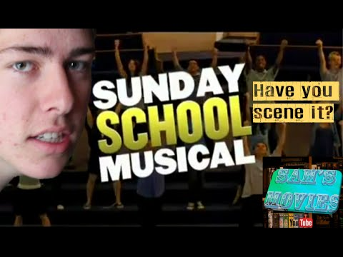 SUNDAY SCHOOL MUSICAL (Awful High School Musical Bootleg) Trailer: Have You Scene It?