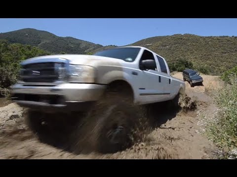 Lift Kits - Presented by Andy's Auto Sport