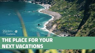 Madeira Island | The place for you next vacations