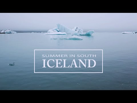 Summer 2016 in South Iceland // Time Will See