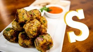 Vegan Falafel Balls Recipe - Sorted