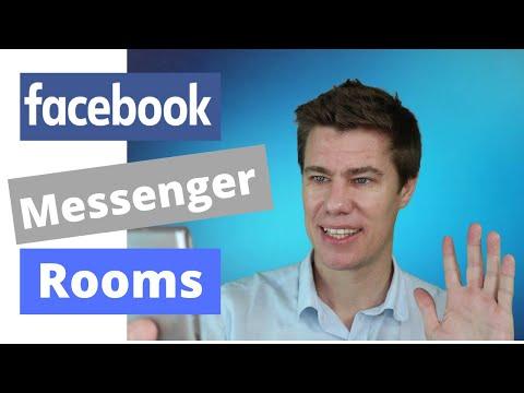 Facebook Messenger Room | Facebook Vs Zoom | Facebook Video Chat | Facebook Messenger Rooms Review