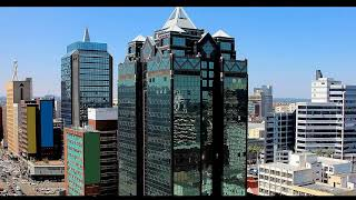 TOP 5 BEST CITIES IN ZIMBABWE