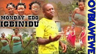 Latest Benin Music Video► Monday Edo Igbinidun - Ovbiawewe (Full Album)