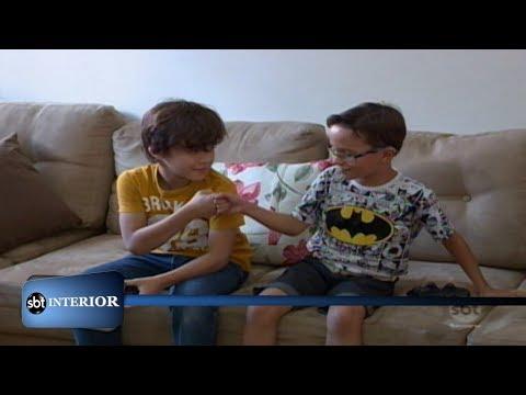 Dia Internacional da Amizade: reportagem mostra emocionantes histórias de amizade