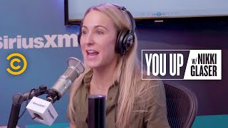 Everything That's Wrong with Weddings (feat. Emmy Blotnick & Matteo Lane) - You Up w/ Nikki Glaser