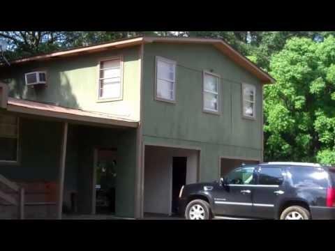 Cabin Rentals Lake D'Arbonne Farmerville, La.
