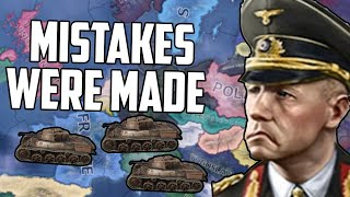 Can You Beat HOI4 As Germany With Just Light Tanks?