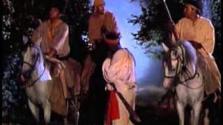Archivos del mas alla - El jinete sin cabeza