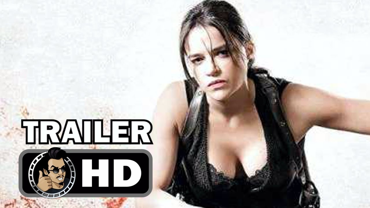 Download THE ASSIGNMENT Official Trailer #2 (2017) Michelle Rodriguez, Sigourney Weaver Action Movie HD