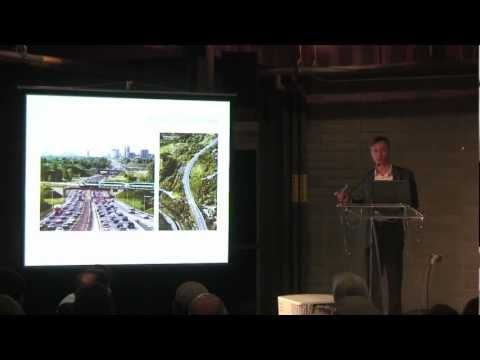 Innovation Talks: Environment - Parkway of Least Resistance