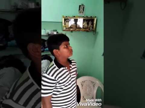 Bahubali 3 dandalayya song