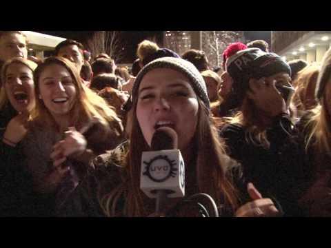 Post-Super Bowl riot at UMass Amherst