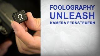 Photokina Perlen | Foolography unleash Fernsteuerung für DSLR