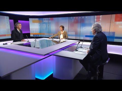"""""""L'Empire et les cinq rois"""" : les tourments du monde à travers le regard de Bernard-Henri Lévy"""