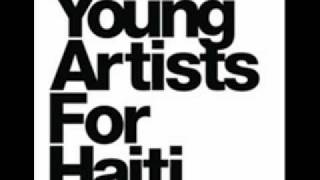 Young artists for haiti - we are the world