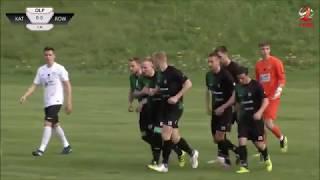 Rozwój Katowice - ROW 1964 Rybnik 2:4 (gole)