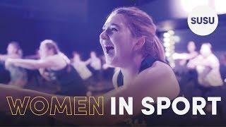 Like a Girl - Women in Sport Week 2018