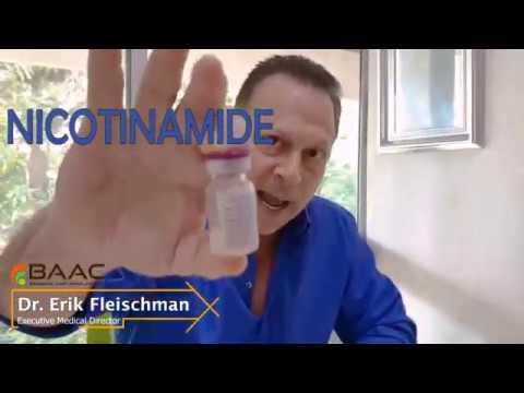 Is NAD+ the future of Regenerative and AntiAging Medicine? l  Dr. Erik Fleischman