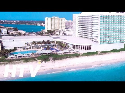 Deauville Beach Resort, Hotel en Miami Beach
