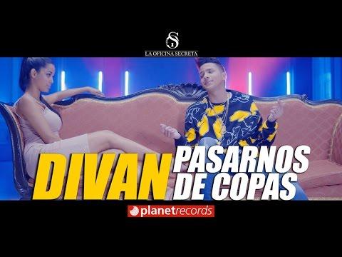 DIVAN - Pasarnos De Copas (Video Oficial by Freddy Loons) Reggaeton Cubano - Cubaton