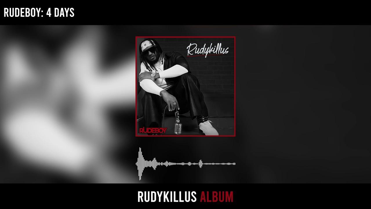 Download Rudeboy - 4 Days (Official Audio)