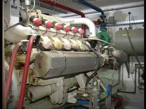 Биогазовые микротурбинные электростанции Capstone
