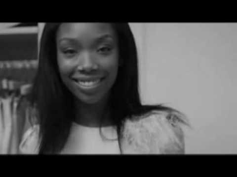 Brandy a capella music video
