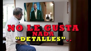 Mauricio Funes ENCACHIMBADO POR TRATO A PANDILLEROS, viaje de Nayib y con Milena