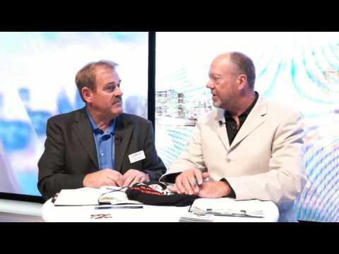 NEC InfoComm17  with Chuck Wilson