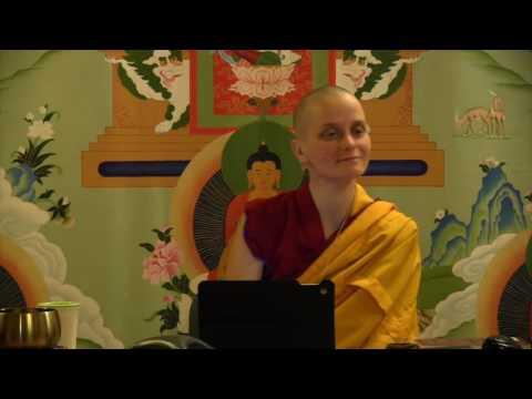 Gomchen Lamrim review: Bodhicitta