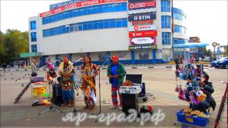 видео Клин-Яр - Маршруты из Кисловодска