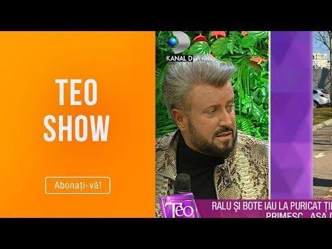 Teo Show - Ralu si Bote au luat la puricat tinutele de strada ale vedetelor!
