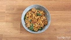 Cheap Homemade Dog Food Recipe