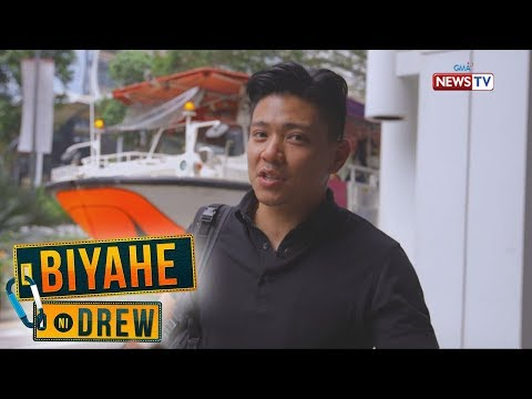 Biyahe ni Drew: The beautiful historical places in Singapore