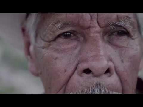 A morir a los desiertos (trailer)