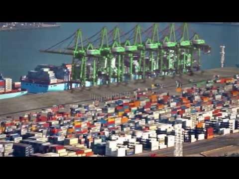 IAI RCMS Container Storage Video